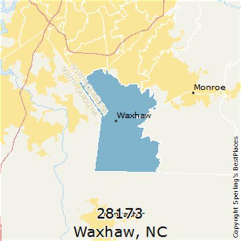 places    waxhaw zip  north carolina