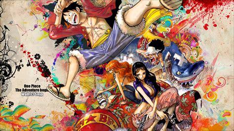 One Piece Wallpaper New World High Def #5831 Wallpaper