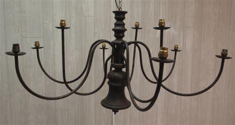 black candelabra chandelier black candelabra chandelier g46 black 545 5 set of 5