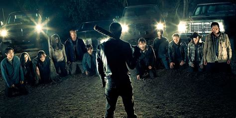 new the walking dead trailer released heavily featuring