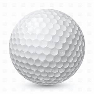 Golf ball Royalty Free Vector Clip Art Image #7977 – RFclipart