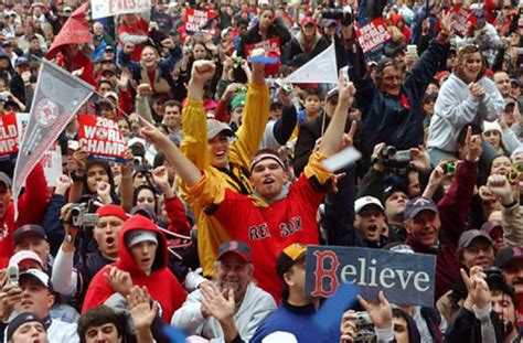 boston red sox fans red sox fans best in america yankees fans 14th ny daily