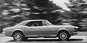 1967 Chevrolet Camaro Ss 350 Archived Test  U2013 Review  U2013 Car