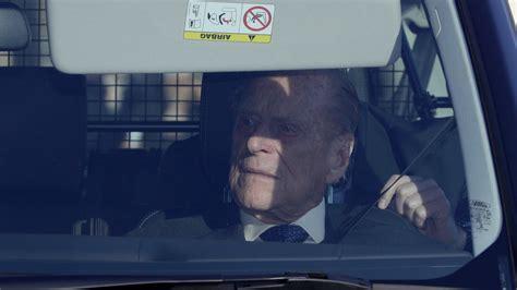 Duke Of Edinburgh 'exchanged Well-wishes' With Women