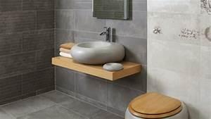 Bodenfliesen Bad überkleben : bodenfliesen beeinflussen das gesamtbild des bades ~ Lizthompson.info Haus und Dekorationen