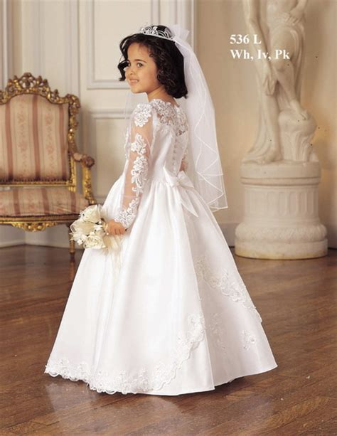 vestidos de comunion ninas beautiful white holy communion dress quotes