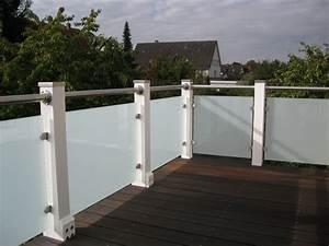 Terrasse Betonieren Dicke : glas gel nder f r holzterrasse kundenprojekt fotos ~ Whattoseeinmadrid.com Haus und Dekorationen