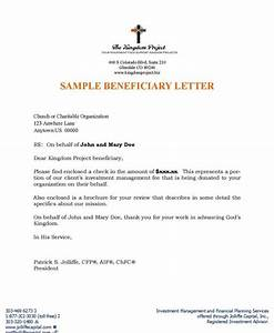 contribution letter format just bcause With church donation letter for tax purposes