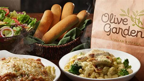 buy one take one olive garden olive garden s buy one take one deal is back for