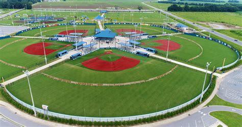 youngsville sports complex louisianas premier sports