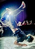 Hip-hop competitions merged for first time - Daily Bruin