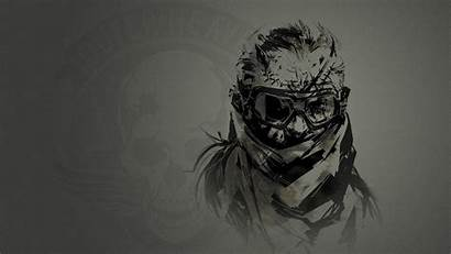Tactical Wallpapers Gear Metal Solid Pmc Military