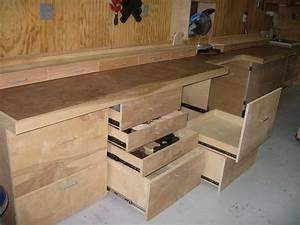 Norms Miter Bench And Storage By Sike   Lumberjocks Com