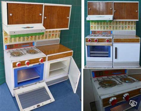leboncoin cuisine jouet ancien dinette tmf gazinière bloc cuisine