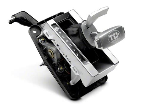 How To Install A Tci Streetfighter Ratchet Shifter