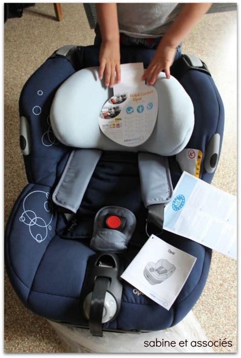 choisir un siege auto choisir siege auto bebe confort