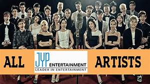 The Big 3: JYP Entertainment - YouTube