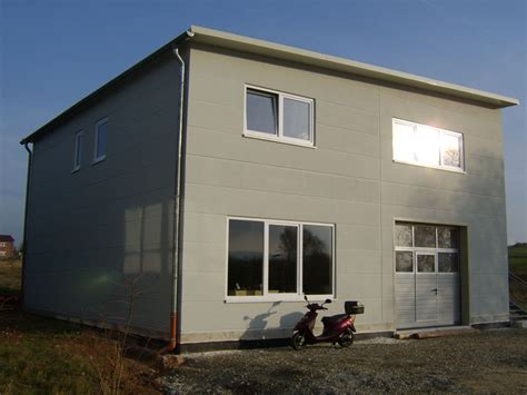 Werkstatt Mit Wohnung Bauen by Werkstatt Mit Wohnung 03 Werkhallenbau De Planen Und