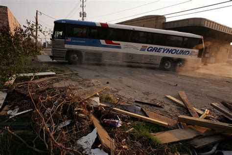 Greyhound Bus Accident: Several Passengers Injured After ...