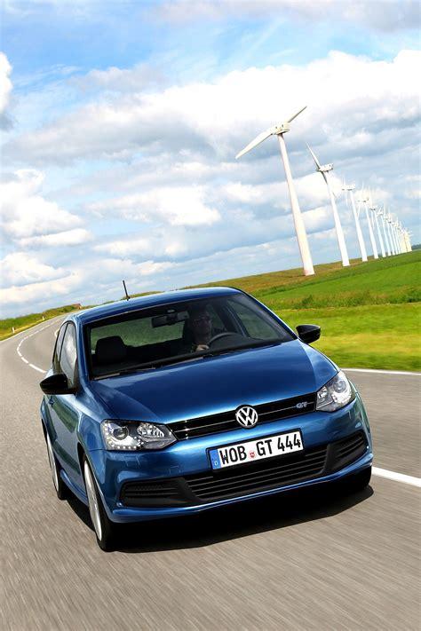 Volkswagen Polo Bluegt 2018 Photos 66 On Motoimgcom