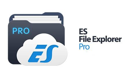es file explorer file manager pro android app free hacking tools