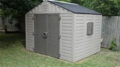 Us Leisure Keter Stronghold Shed by 8 X 10 Storage Shed With R Delivered To Kemptville On