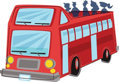 bus clipart  cliparts