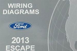 2013 Ford Escape Electrical Wiring Diagrams Diagram