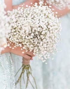 Bouquet De La Mariée : bouquet de mari e blanc 20 beaux bouquets de mari e pour ~ Melissatoandfro.com Idées de Décoration