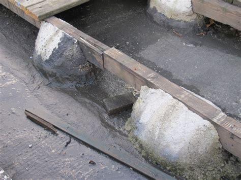 plots beton pour terrasse bois terrasse bois sur plot beton nos conseils