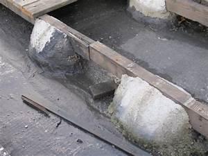 Terrasse Bois Sur Plot Beton : terrasse bois sur plot beton nos conseils ~ Melissatoandfro.com Idées de Décoration