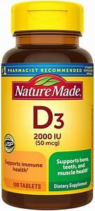 Best Vitamin D3 Supplement Reviews In 2020