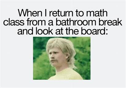 Math Hate Relatable Imgur Funny Literally Relevant