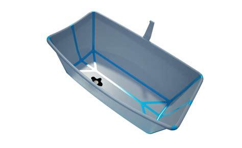 si鑒e pour baignoire adulte flexibath 39 le concept baignoire pliante avec indicateur de température du bain baignoire flexi