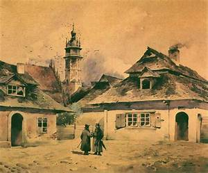 Na Kazimierzu w Krakowie