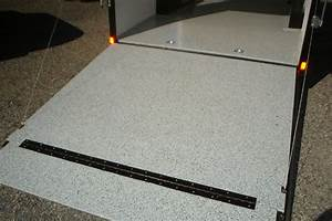 photo gallery bozeman epoxy flooring With utility trailer flooring