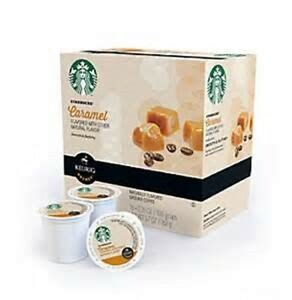 Sometimes you just need that extra shot of espresso! Starbucks Caramel Light Roast Coffee Keurig K-Cups 16 Count Pack $DAILY DEALS$   eBay