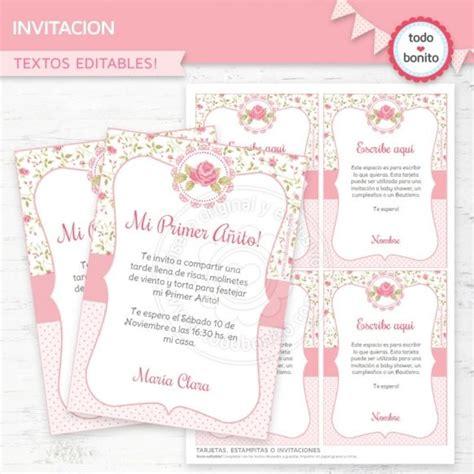 tarjetas de invitacion de 15 a 241 os para editar e imprimir gratis buscar con ideas para