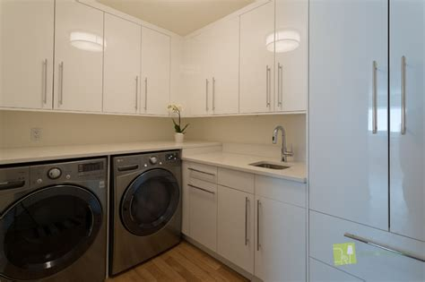 cuisines et bains magazine ikea laundry room moderne buanderie calgary par