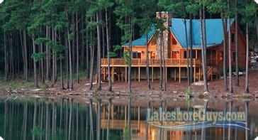 lake cabin shoreline restoration lakeshore guys mn