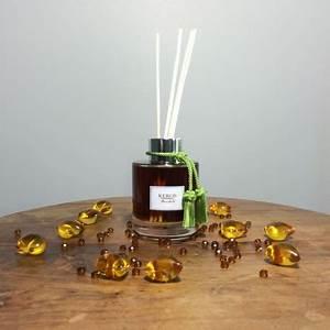 Diffuseur Parfum Maison : achat diffuseur de parfum d ambiance et ses tiges rotin ~ Teatrodelosmanantiales.com Idées de Décoration