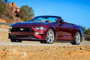 Used 2018 Ford Mustang Convertible Review | Edmunds