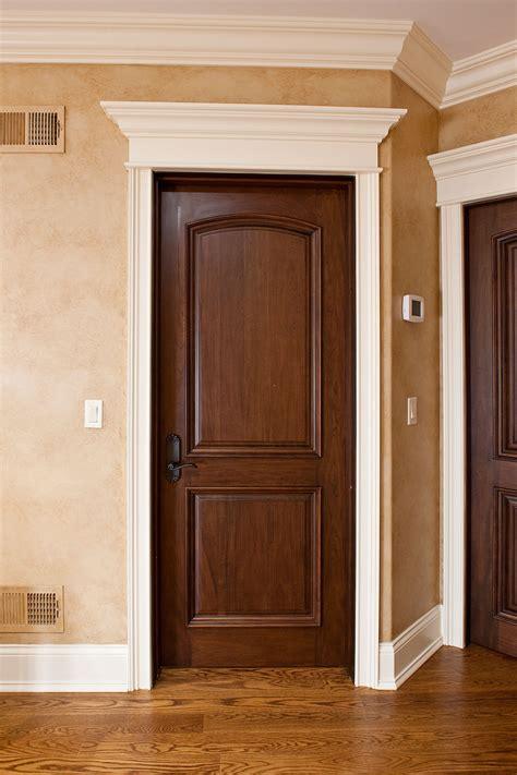 interior door custom