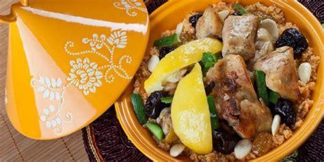 cuisine juive marocaine les spécialités culinaires du maroc