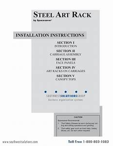 Allura Panel Installation Instructions