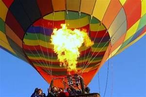 Parts Of A Hot Air Balloon