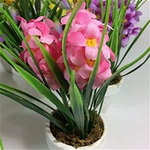 Kunstblumen Orchideen Topf : kunstblumen deko im topf glas aus seide und anderen materialien ~ Whattoseeinmadrid.com Haus und Dekorationen