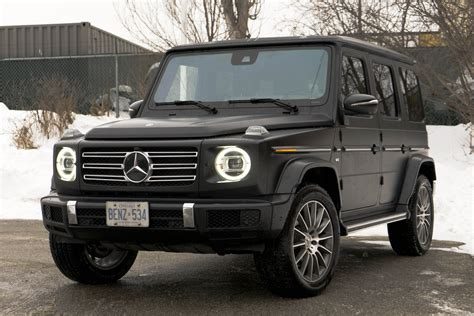 G550 Mercedes Review by 2019 Mercedes G550 Review The Mercedes