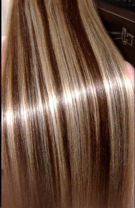 blonde  dark brown hair color ideas hairstyles haircuts