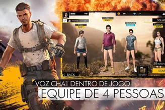 fire battlegrounds   android em